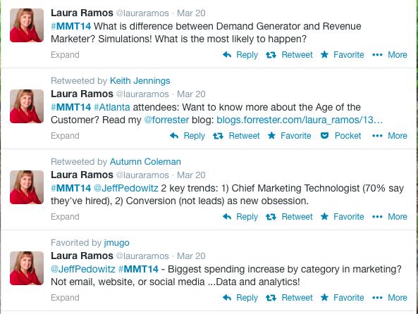 Laura Ramos Twitter